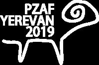 PZAF Yerevan 2019